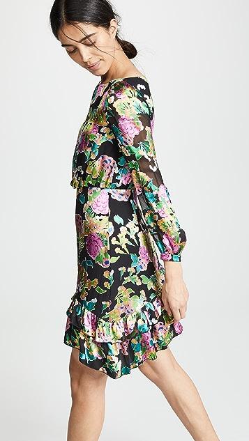 Saloni Felicia Dress