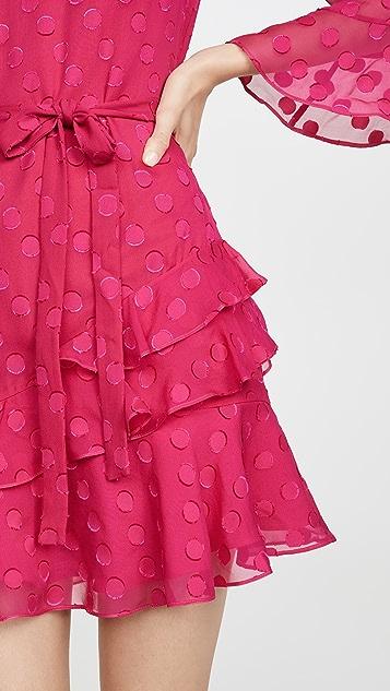 Saloni Платье Marissa Mini-B