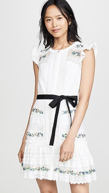 Bea Dress by Saloni