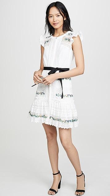 Saloni Платье Bea