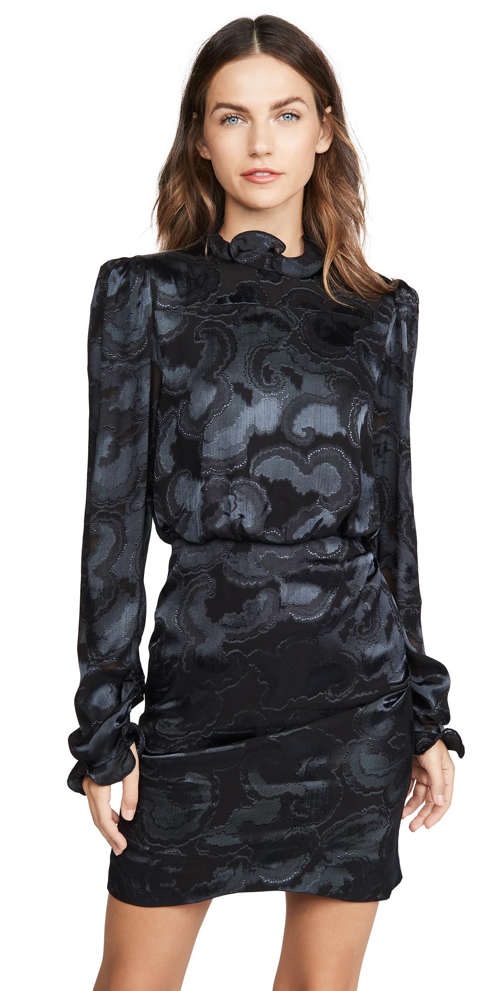 Saloni Rina-B Dress