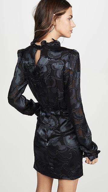 Saloni Платье Rina-B
