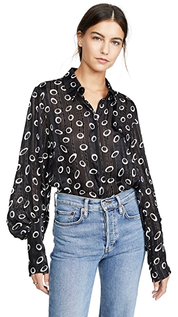 Saloni Joana Shirt