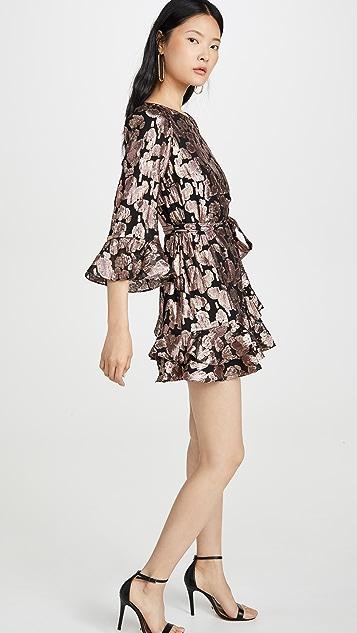 Saloni Marissa Mini C Dress