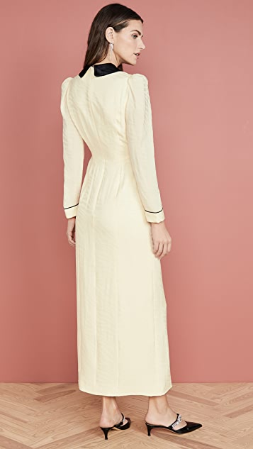 Saloni Lulu Dress