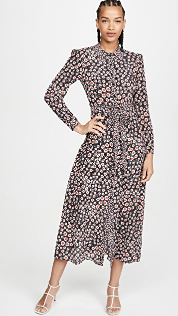Saloni Vanessa-B Dress