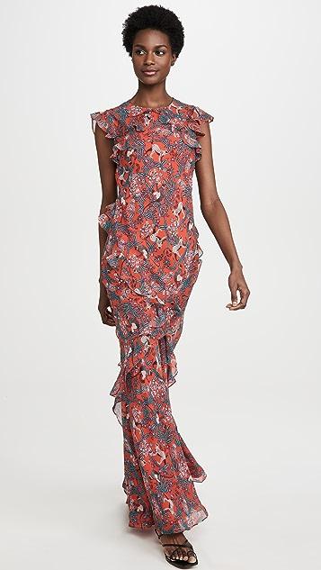 Saloni Tamara-B Dress