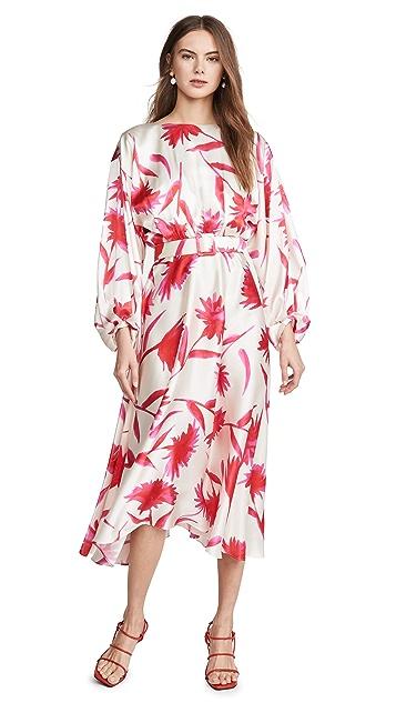 Saloni Kim-B Dress