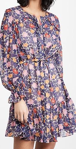 Saloni - Pixie Dress