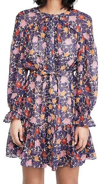 Saloni Pixie Dress