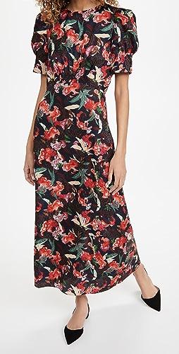 Saloni - Bianca Dress