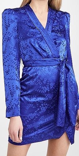 Saloni - Bibi Dress