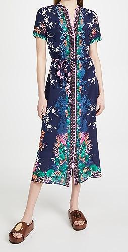 Saloni - Vicki Dress