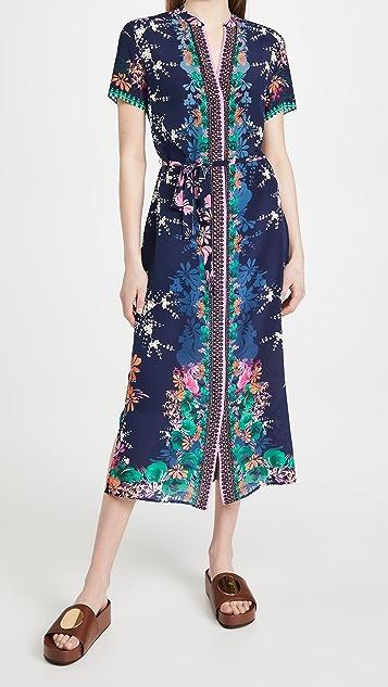 Saloni Vicki Dress