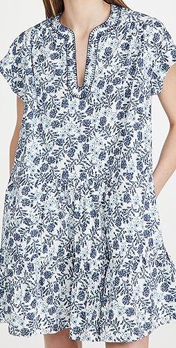 Saloni - Ashley-B Dress