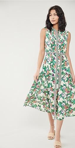 Saloni - Remi Dress