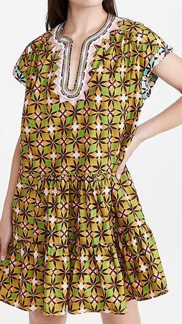 Saloni Ashley-B Dress