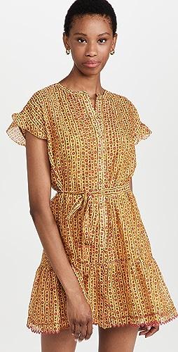 Saloni - Bettie Dress