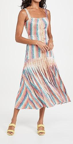 Saloni - Karen Dress