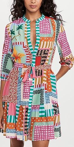 Saloni - Tyra Dress