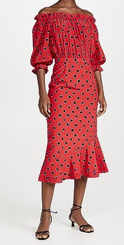 Saloni - Grace Dress