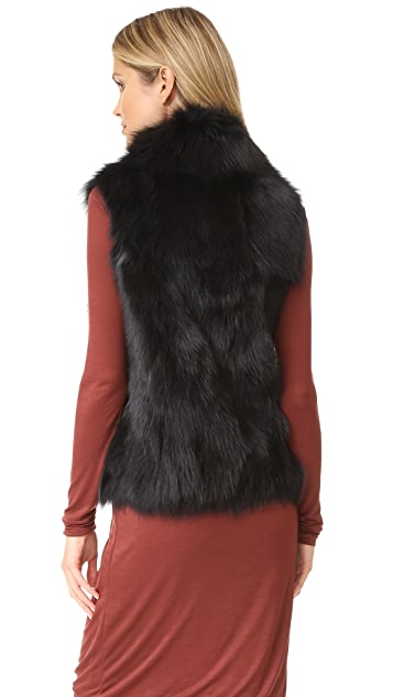 SAM. Lola Vest