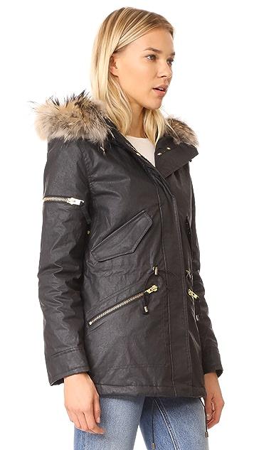 314a14f7898 SAM. Mini Hudson Parka Jacket | SHOPBOP