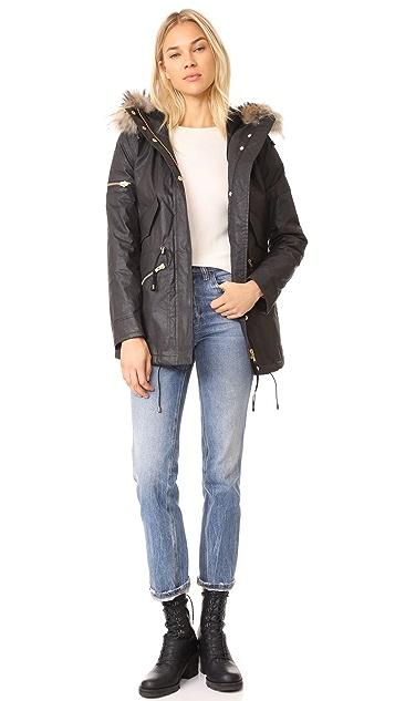 SAM. Mini Hudson Parka Jacket