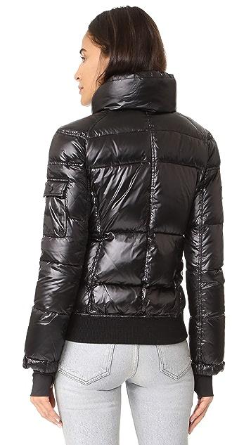 SAM. Freestyle Bomber Jacket