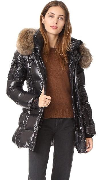 SAM. Millennium Double Front Jacket