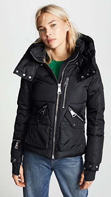 0d396a3ce6666 SAM. Jetset Short Down Jacket | SHOPBOP