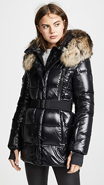 bbefc3d4939b SAM. Millennium Long Down Jacket