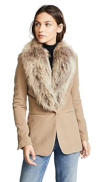SAM. Ludlow Coat