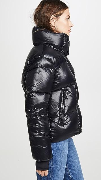 SAM. Куртка Andi