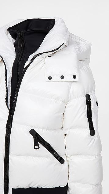 SAM. Bungalow Jacket
