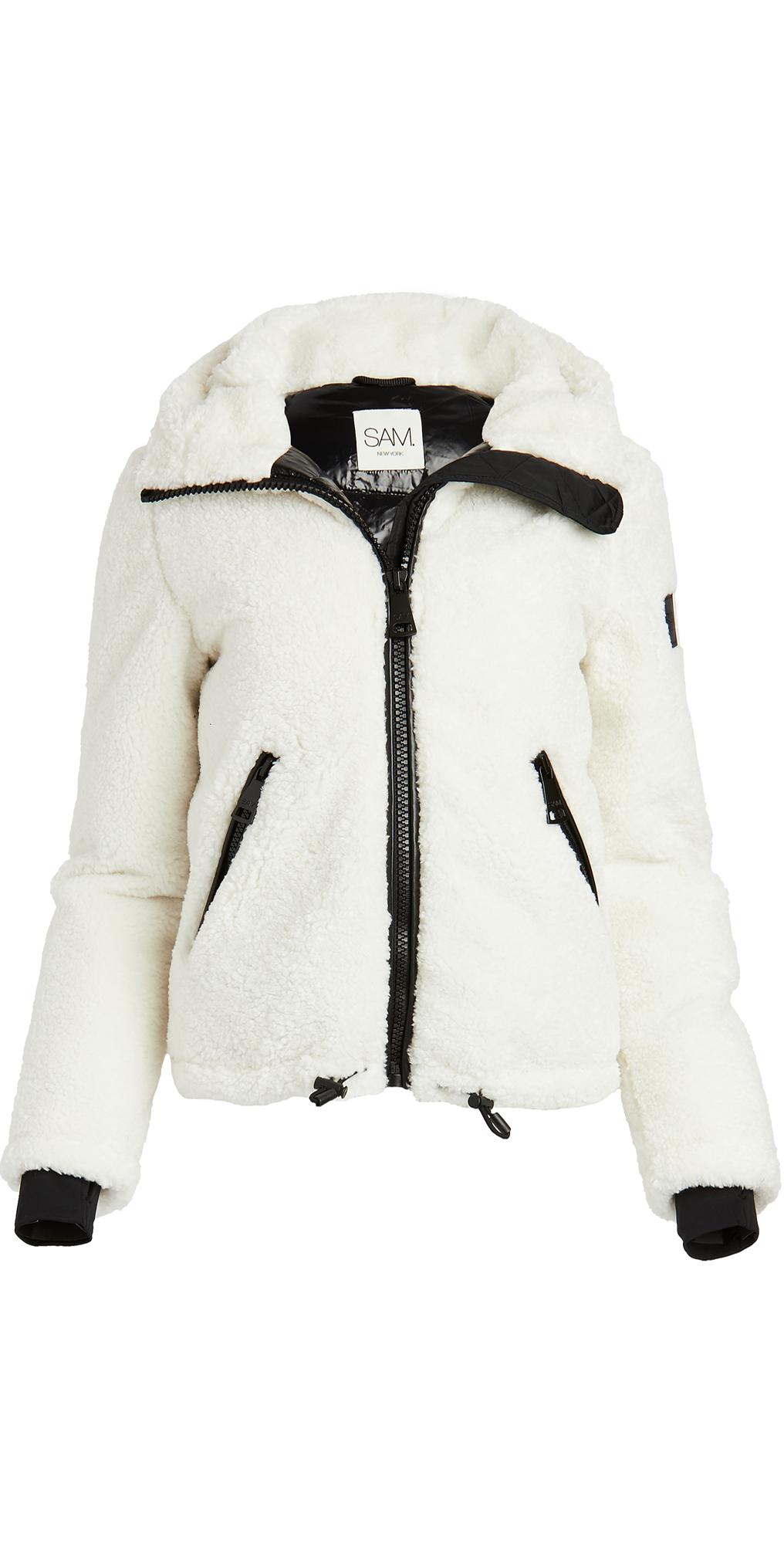 SAM. Bailey Jacket