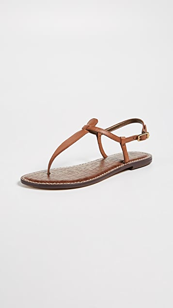 cf671f4b6315 Sam Edelman Gigi Flat Sandals ...
