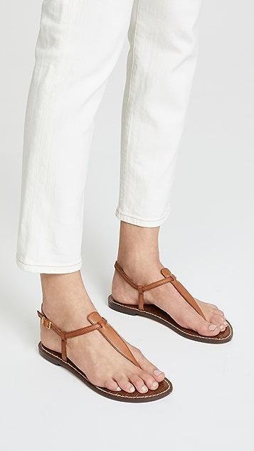 e70eeda34516 ... Sam Edelman Gigi Flat Sandals ...