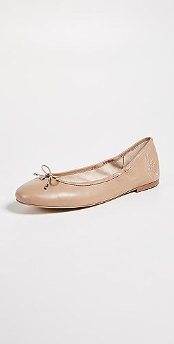 Sam Edelman - Felicia 平底芭蕾舞鞋