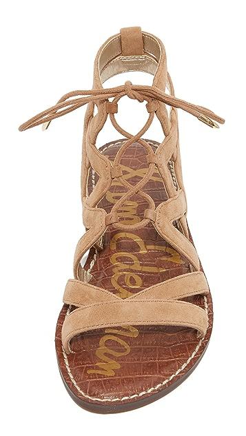 680a765c5a40 ... Sam Edelman Gemma Gladiator Sandals ...