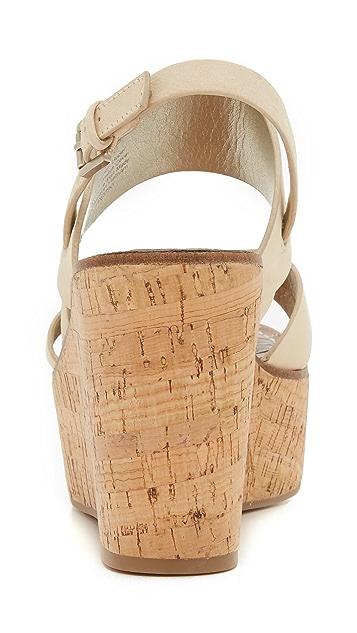 Sam Edelman Destiny Wedge Sandals