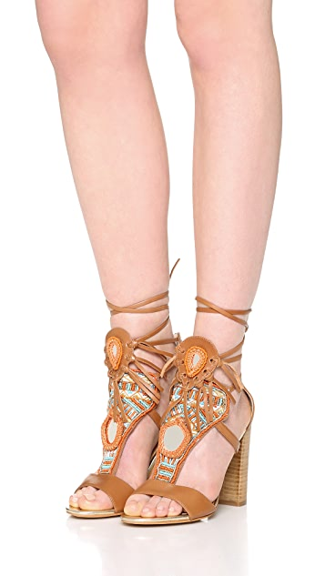 Sam Edelman Yvette Sandals