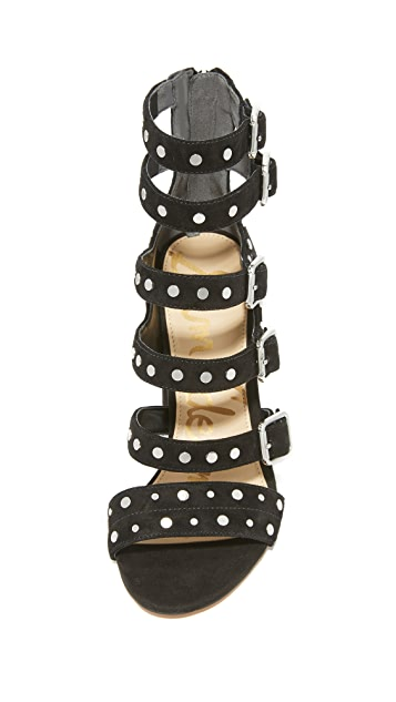 Sam Edelman York Sandals