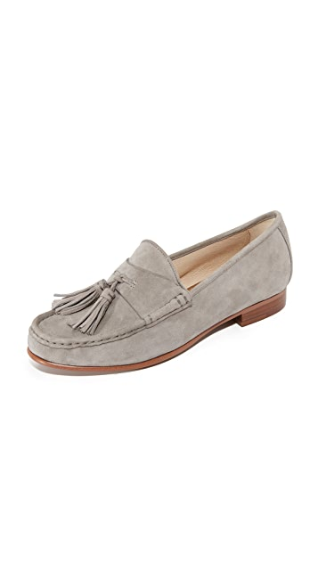 Sam Edelman Therese Tassel Loafers ...