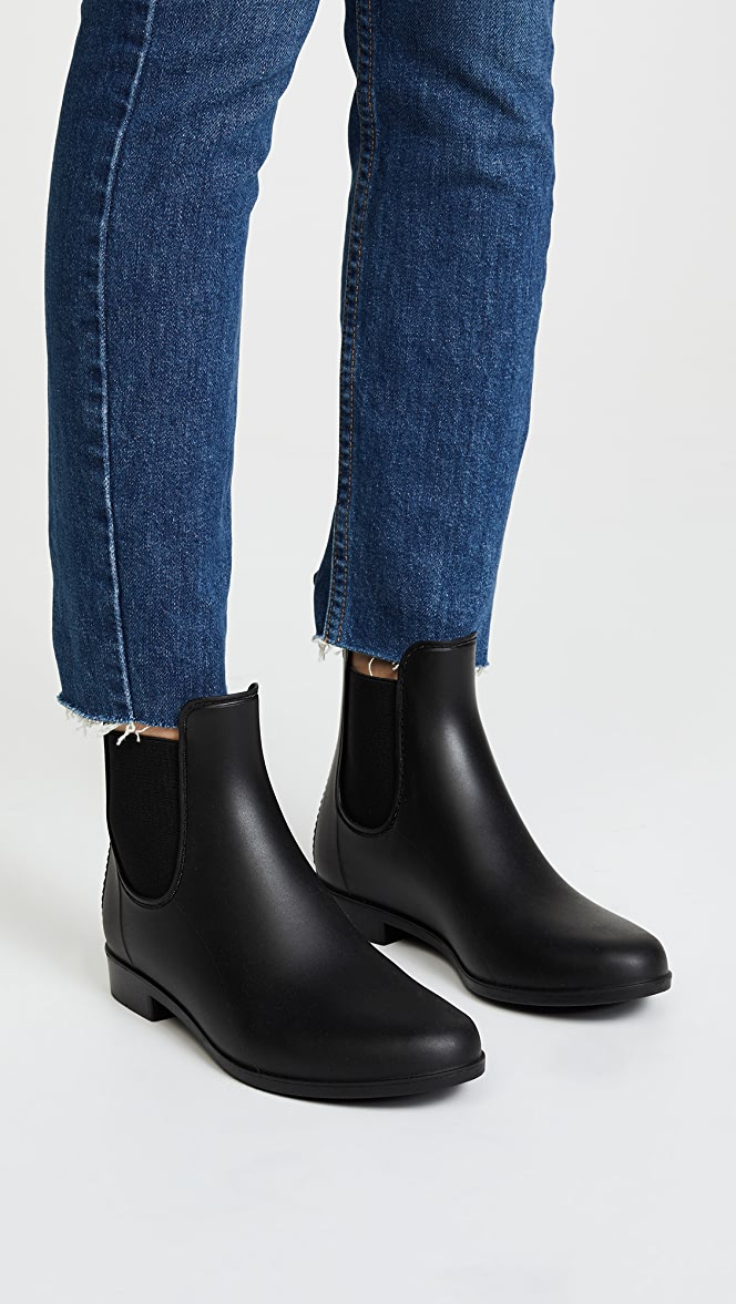 Sam Edelman Tinsley Chelsea Rain Booties Shopbop Surprise Sale Save Up To 40