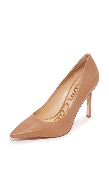 6a6038e902 Sam Edelman Hazel Pumps | SHOPBOP