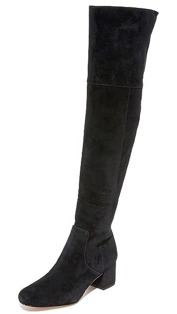 Sam Edelman Elina Tall Boots