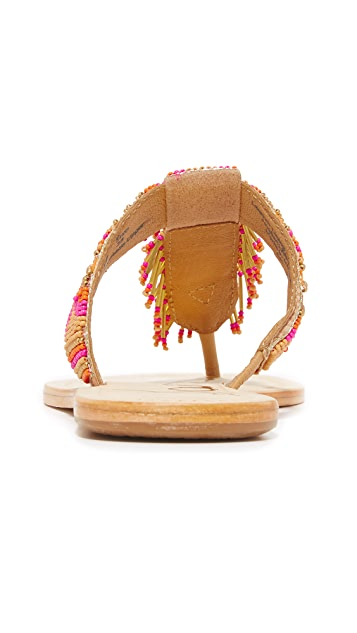 Sam Edelman Anella Beaded Sandals