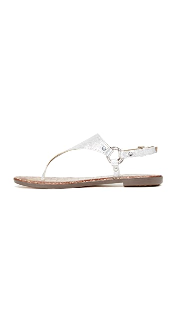 Sam Edelman Greta Sandals