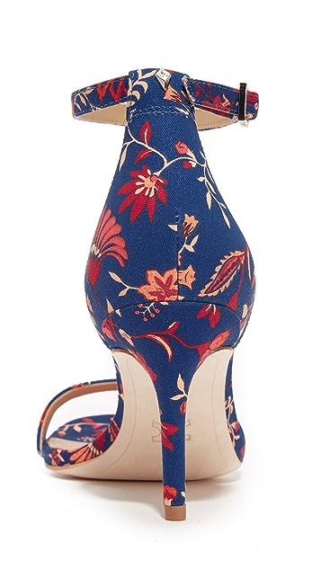 Sam Edelman Patti Floral Printed Sandals